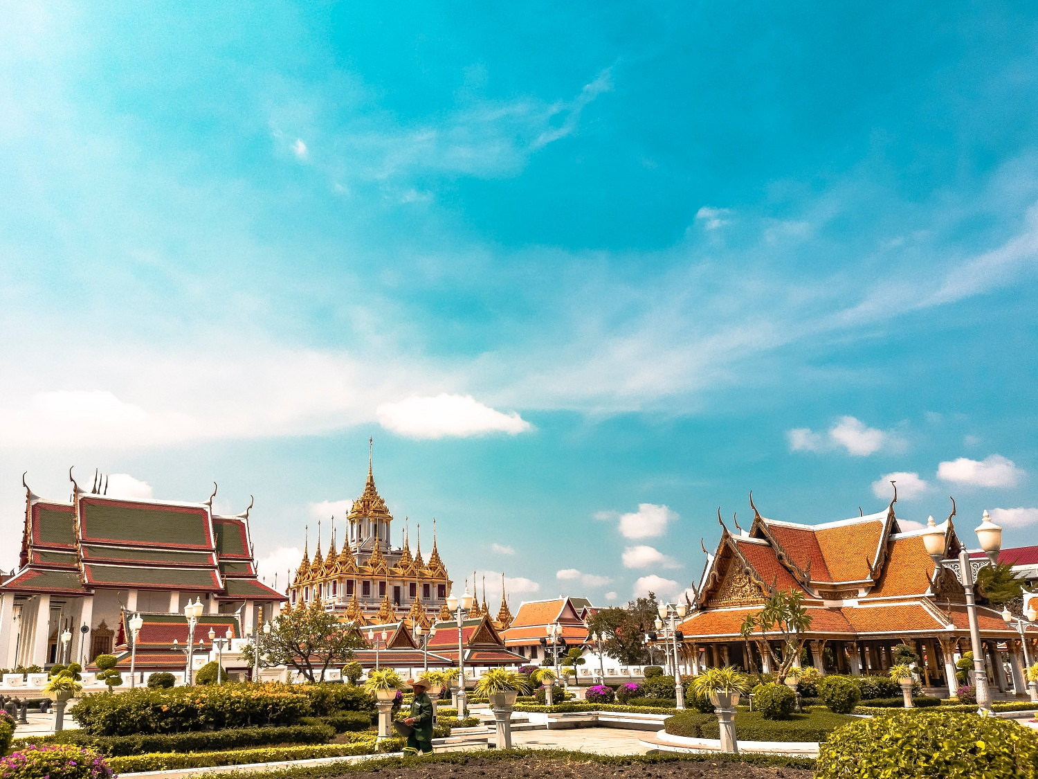 thailand royal palace